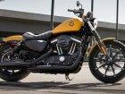 Harley-Davidson Harley Davidson XL 883N Sporter Iron